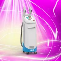 Buy cheap 2019  newest technology hair removAl machine SHR /OPT/IPL laser hair removal photofacial multi-function machine from wholesalers