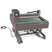 Buy cheap Programmable Control Vacuum Seal Packaging Machine 1520mm X 1400mm X 1260mm from wholesalers