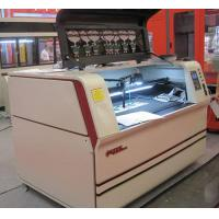 Buy cheap Labels,Embroideried Applique Cutting Machine from wholesalers