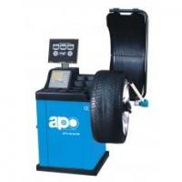 Buy cheap Passenger Car Wheel balancer > APO-9078AW from wholesalers