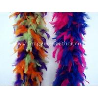 Buy cheap Chandelle Feather Boas from wholesalers