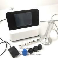 Buy cheap Extracorporeal Wave Therapy Machine For Erectile Dysfunction/ Jumpers Knee / Painful Shoulder product