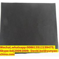 Buy cheap Non-woven fabrics sound insulation fabric from wholesalers