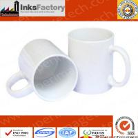 Buy cheap White Mugs for Sublimation and Heat Transfer from wholesalers