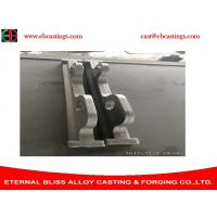 Buy cheap AS2074 L5D Alloy Steel Stainless Steel Material Casting Bar for Cement Kiln EB3610 from wholesalers