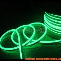 Buy cheap ultra thin 8*16mm christmas decoration led flexible neon lights from wholesalers