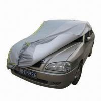 Buy cheap Car Cover, Protects your Vehicle against Hail, Rain, Snow, Sun or Dust from wholesalers