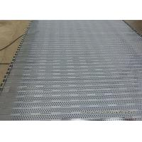 Buy cheap Spiral Link 10mm Wire Mesh Belt Polyester Argon Welding For Heat Treatment from wholesalers