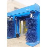 China PE Materials Automatic Rollover Car Wash Machine TOPTECH-WF-51 on sale