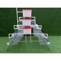 Buy cheap Animal Husbandry Electric Galvanized Poultry Chicken Cages from wholesalers
