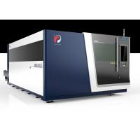 Buy cheap Best Price Aluminum Stainless Steel Fiber Laser Cutting Machine Raycus 1000W Laser Machine from wholesalers