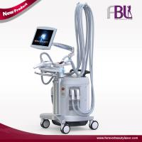 China Professional Vacuum Slimming Device Beauty Salon Vacuum Roller Fat Removal Device on sale