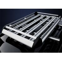 Buy cheap Double Layer Universal Auto Roof Racks , Aluminium Alloy Roof Luggage Carrier from wholesalers