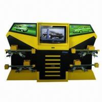 Buy cheap Wheel Alignment with English, Russian, Spanish, Polish Software from wholesalers