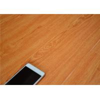 Buy cheap Embossed Economical High Gloss Laminate Flooring High Resistant  UV Protection from wholesalers
