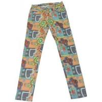 Buy cheap Printing Jeans (CFW017PL) product