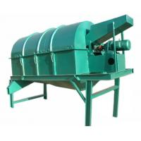 Buy cheap High screening efficiency best price rotary drum sieve filter from wholesalers
