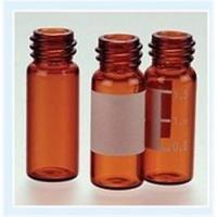 Buy cheap HPLC vials GC vials chromatography vials from wholesalers