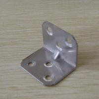 Buy cheap Low - Carbon WPC Accessories Metal Floor Clip For Building Materials from wholesalers