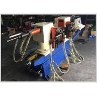 Buy cheap Vertical double head copper tube bending machine 220v / 380v  / 110v / customized from wholesalers