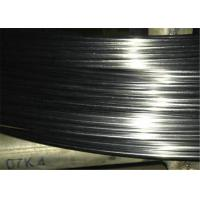 Buy cheap BWG18 / BWG20 / BWG22 Galvanized Binding Wire Hot Dipped 0.15 - 3.8mm from wholesalers