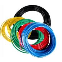 Buy cheap Plastic Tube  PVC  Pipe Inside Diameter  1MM - 30MM,Plastic PVC Electrical Wiring Protection Tube from wholesalers