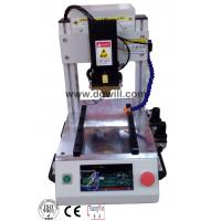 Buy cheap Pulse Heat Bonding Machine FFC to PCB Hot Bar Soldering Equipment from wholesalers