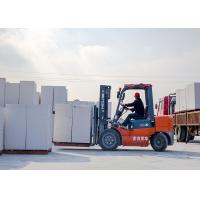 Buy cheap Environmental AAC Block Plant , Autoclave Aerated Concrete AAC Block Production from wholesalers