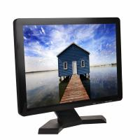 Buy cheap 18.5 Inch Desktop Computer CCTV LCD Monitor High Contrast With BNC HD Ports from wholesalers