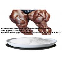 Buy cheap Muscle Gains Anabolic Steroid Powders Dymethazine mebolazine 3625-07-8 from wholesalers