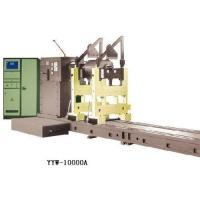Buy cheap YYW dynamic balancing machine from wholesalers