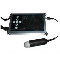 Buy cheap SV-V3 Palm Veterinary Ultrasound Scanner with one probe from wholesalers