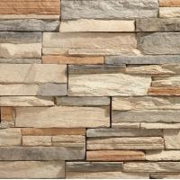 Buy cheap Artificial stone wall from wholesalers