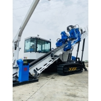 Quality HDD Machine Horizontal Drilling Machine S700 / 1000 Electric Design High Efficiency for sale