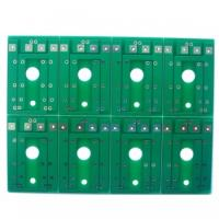 Buy cheap Single sided copper clad board from wholesalers
