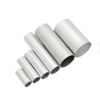 Buy cheap 6m Length Polished ASTM B221M 6065 T9 Aluminium Pipe from wholesalers