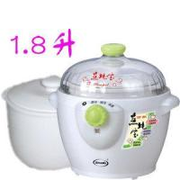 Buy cheap Electric Ceramic Stewpot (DDZ-18A  ) from wholesalers