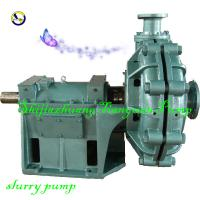 Buy cheap 150ZGB high head multistage centrifugal pump from wholesalers