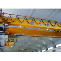 Buy cheap Frequency Inverter Cross Travel Span 30m Workshop Overhead Crane from wholesalers