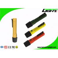 Buy cheap Industrial Led Working Explosion Proof Torch Flashlight For Outdoor harging Way from wholesalers