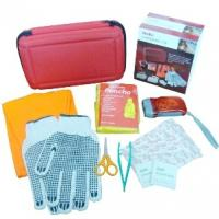 Buy cheap Emergency Essentials-Auto emergency kit, Item# 1041 from wholesalers