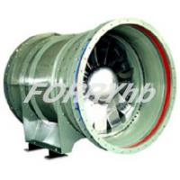 Buy cheap TVF SeriesTunnel Ventilation axial Fan with cast aluminium impeller from wholesalers