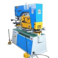 Buy cheap Q35Y Hydrualic Ironworker from wholesalers
