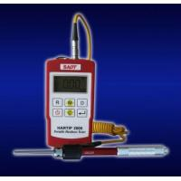 Buy cheap SADT Universal Angle Portable Metal Leeb Hardness Tester with 2 in 1 probe and 360degree Impact Direction product