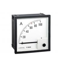 Buy cheap Moving Coil Dc Analog Ammeter Panel Mount Reasonable StructureFor Marine Industry from wholesalers