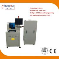 Buy cheap Universal Thimble PCB Cutting Machine,100W Vinyl Cutting Machine from wholesalers