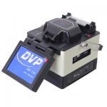 Buy cheap Core To Core Fiber Optic Splicing Machine , Full - Auto Optical Splicing Machine from wholesalers