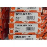 Buy cheap FAG 3210B.2ZR.TVH Angular Contact Ball Bearing 50x90x30.2mm from wholesalers