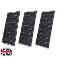 China A Grade Solar Panel Photovoltaic Cell / Most Efficient Solar Panels 1480*680*40mm on sale