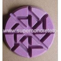 Buy cheap Marble Stone Floor Polishing Pads from wholesalers